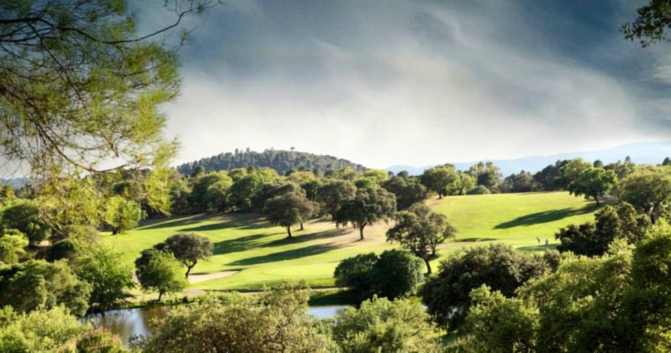 Cordoba Golf Course