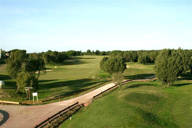 Dunas de Donana Golf Course
