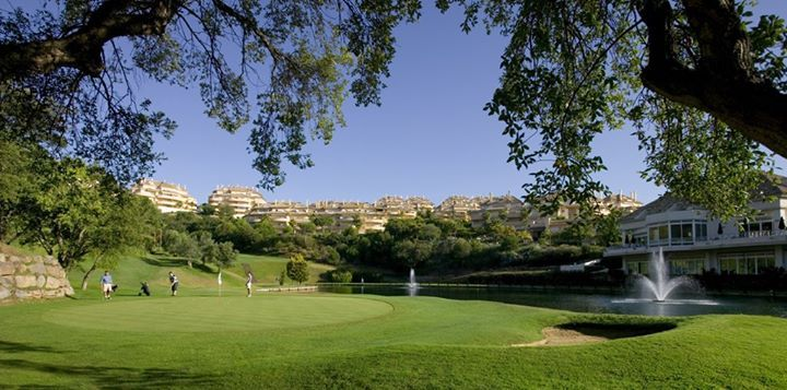 Greenlife Golf Marbella