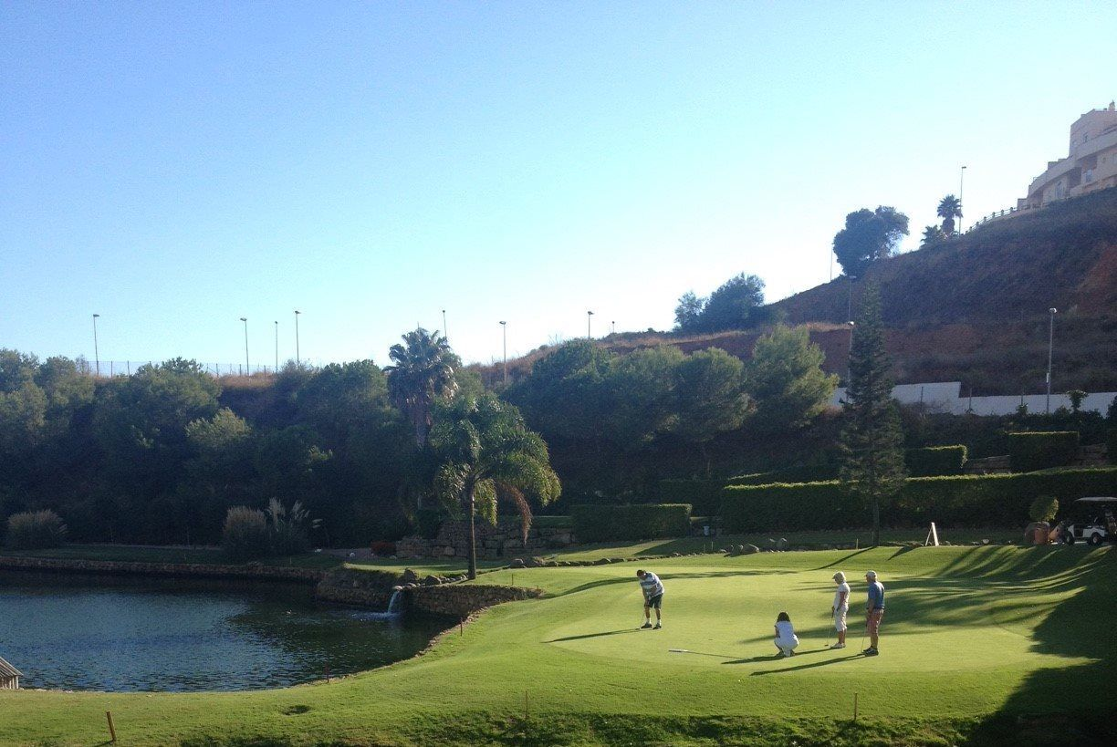 La Noria Golf Course