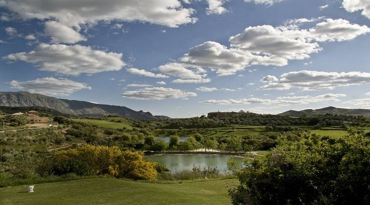 Antequera Golf Course