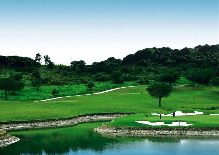 La Reserva Golf Course