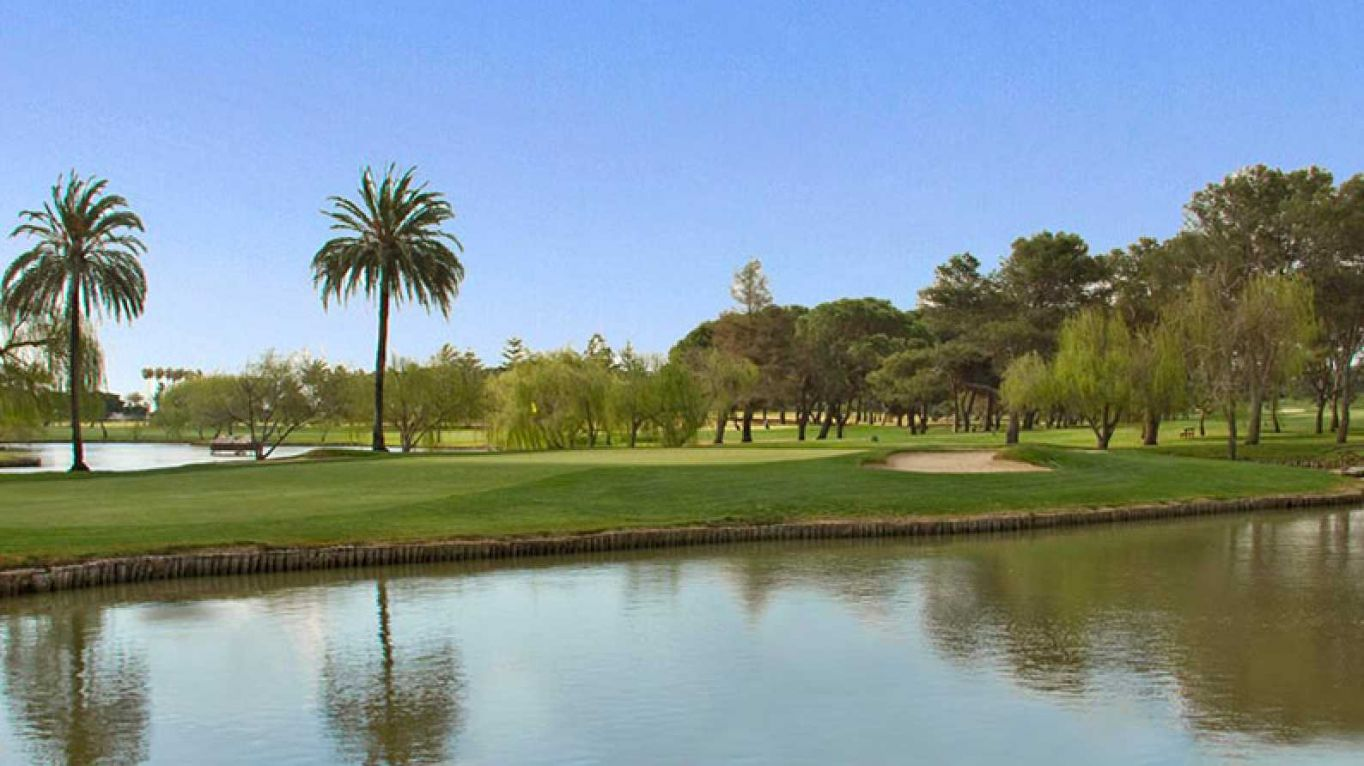 Sotogrande Golf Course