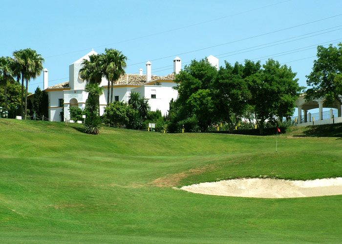 Miraflores Golf Course
