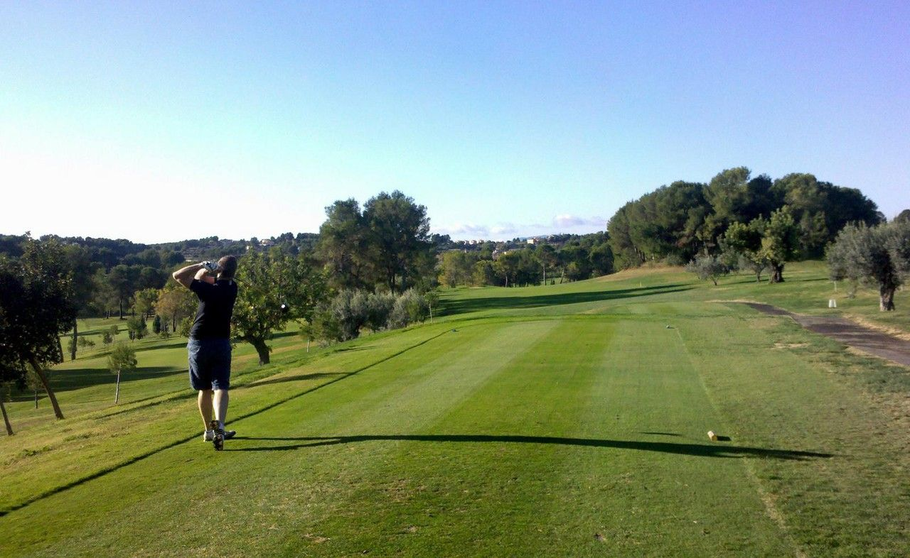 El Bosque Golf Course