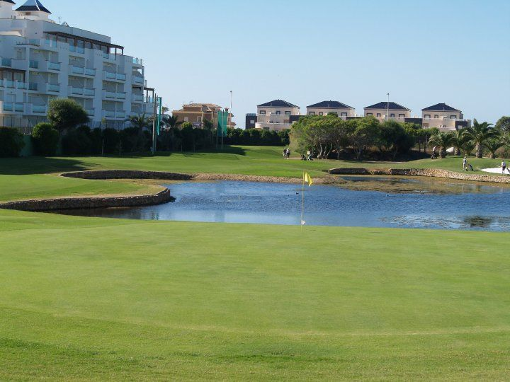 Playa Serena Club de Golf
