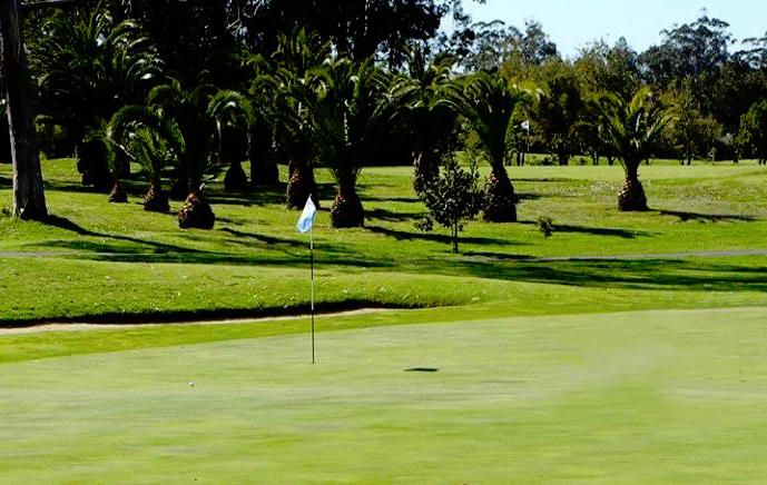 Real Golf Tenerife