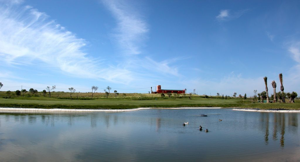 Golf El Puerto Golf Course