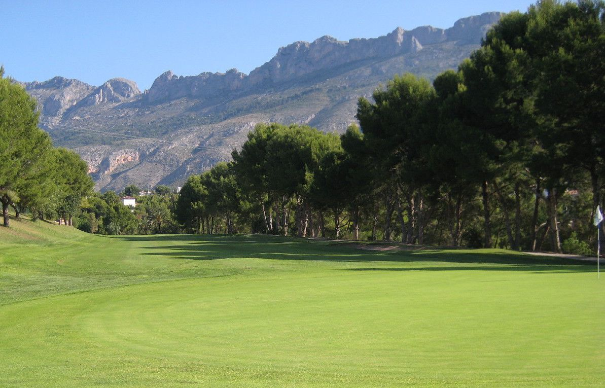 Don Cayo Golf Course