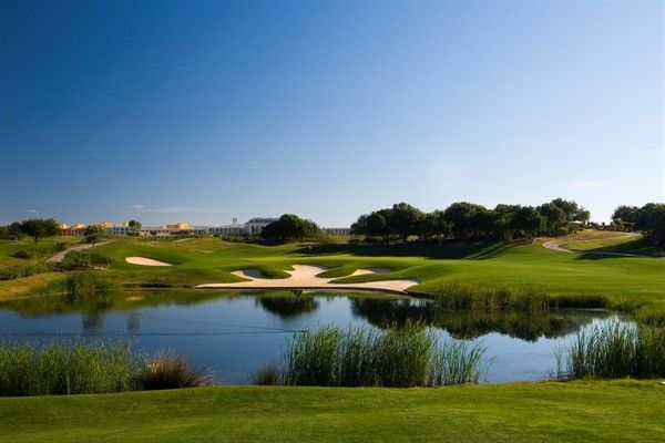 Oceanico - Victoria Golf Course