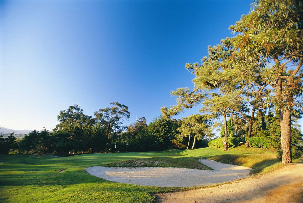 Golf Do Estoril