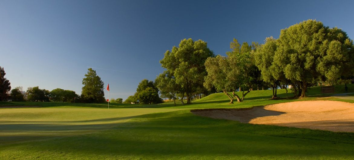 Alto Golf & Country Club