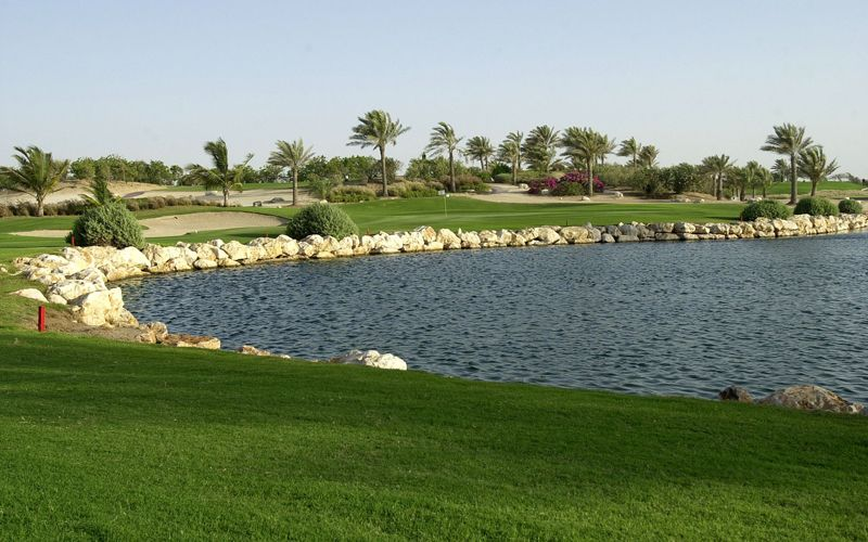 Jebel Ali Golf Resort and Spa