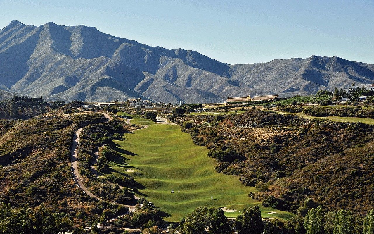 La Cala Golf - Europa Course
