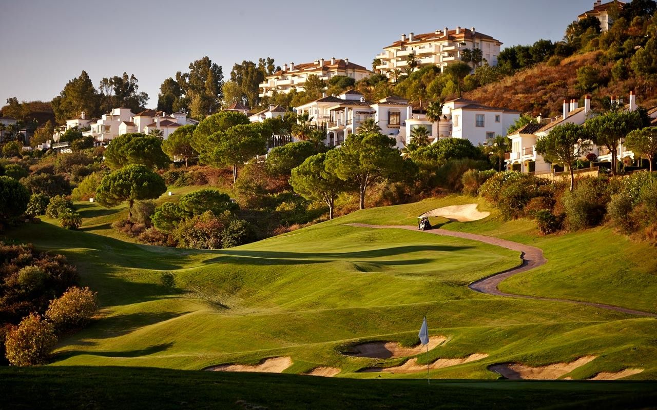 La Cala Golf - Asia Course (South)