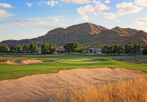 Camelback Golf Club - Indian Bend