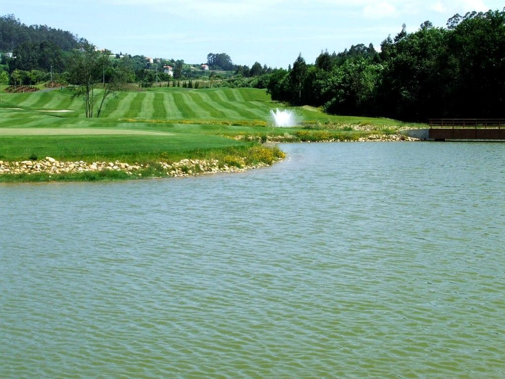 Mino Golf Course