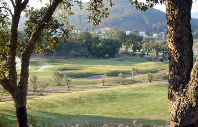 Ammaia Golf de Marvao