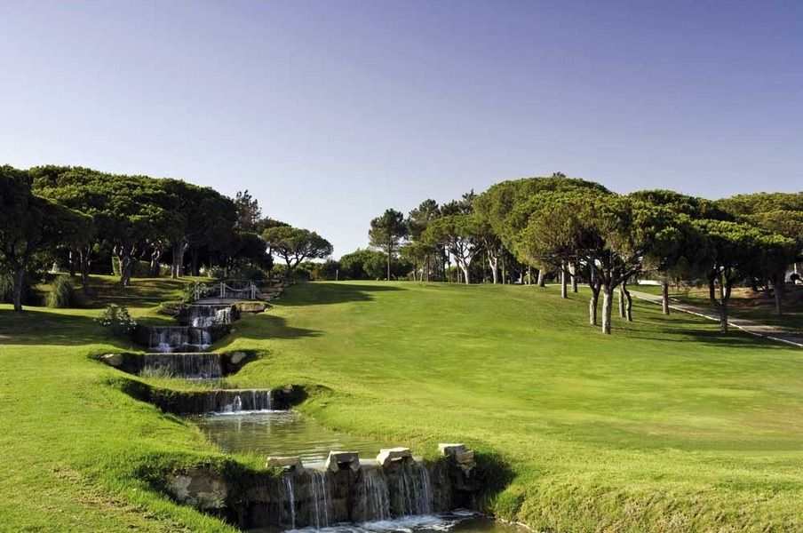 Vale del Lobo - Royal Golf Course