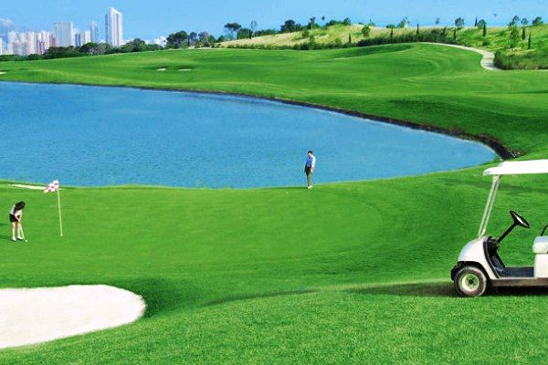 Real de Faula Golf Club - Norte Championship
