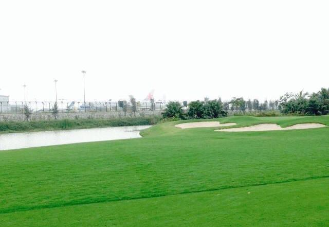 Shenzhen Airport Golf Course (Hang Gang)