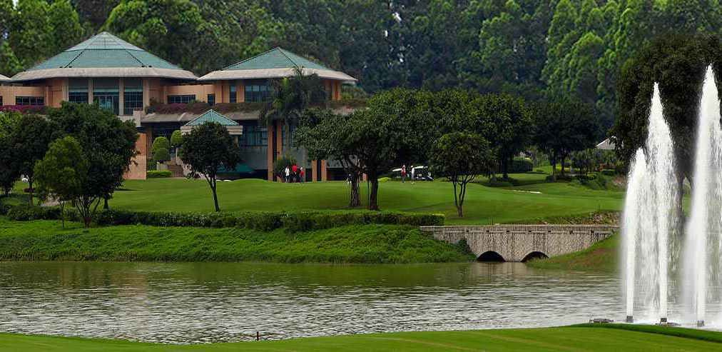 Harbour Plaza Golf