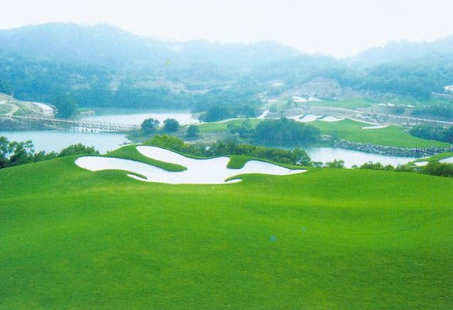 CITIC Changping Golf