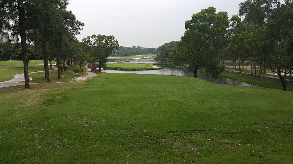 Lakewood Golf