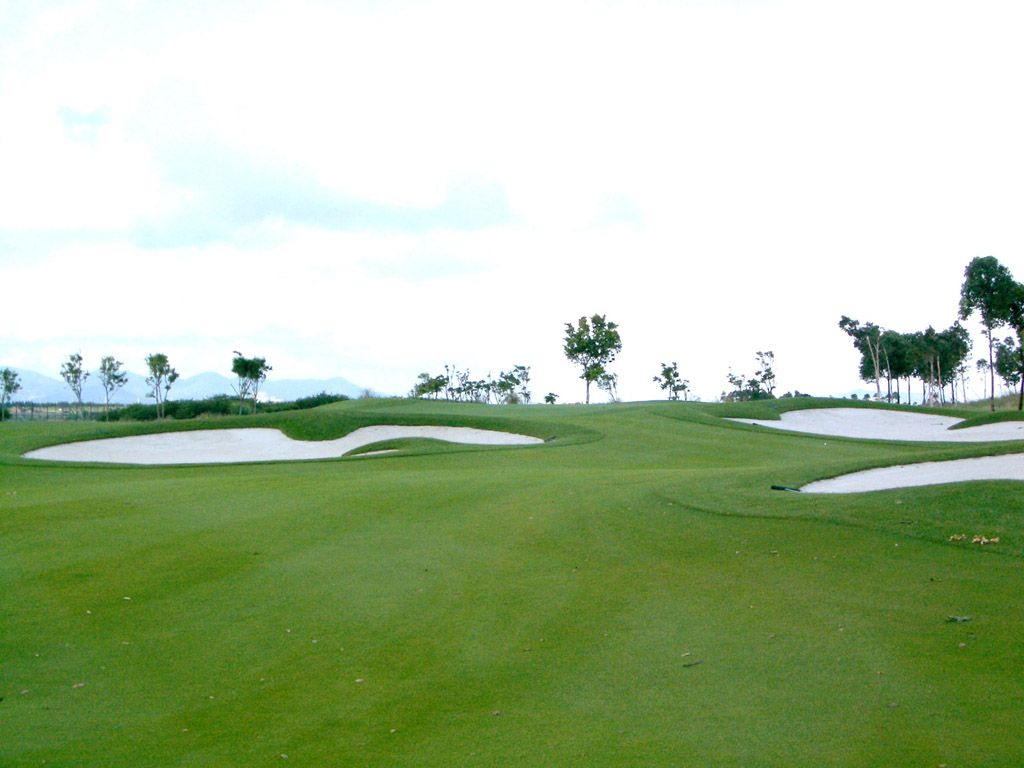 Zhuhai Golden Gulf Golf