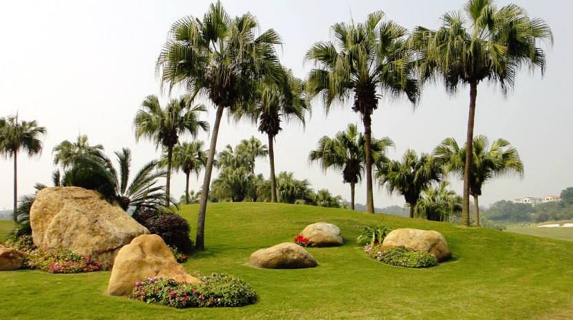 Junan Country Garden Golf Village