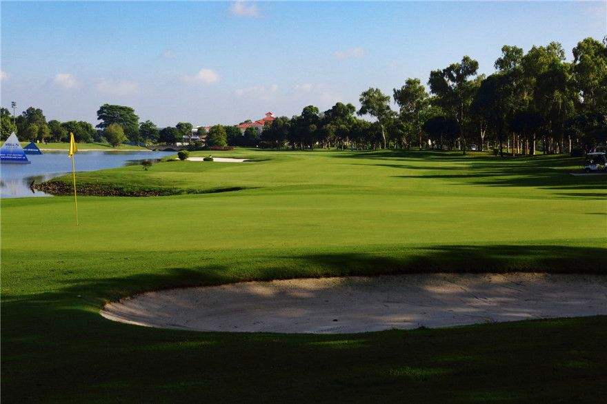 Royal Orchid International Golf