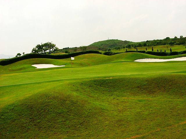 Guangzhou Purple Clouds Golf Country