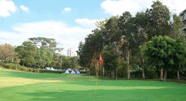 Guangzhou Luhu Golf & Country