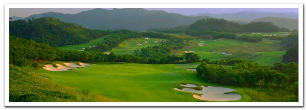 Conghua Hot Spring Golf