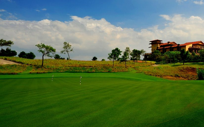Lions International Golf Resort