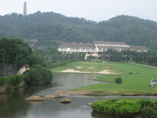 Lotus Hill Golf Resort