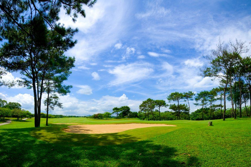 Huizhou Golf & Resort