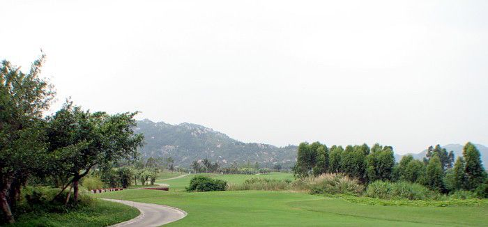 CITIC Shantou Golf