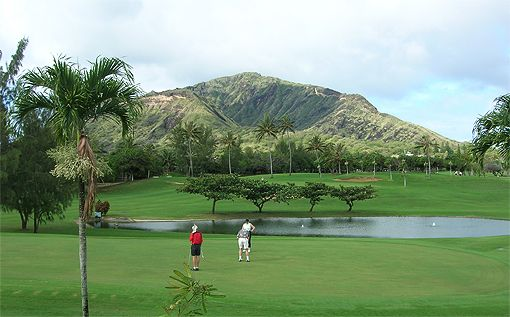 Hawaii Kai Golf