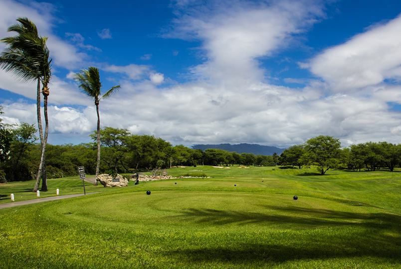 New Ewa Beach Golf