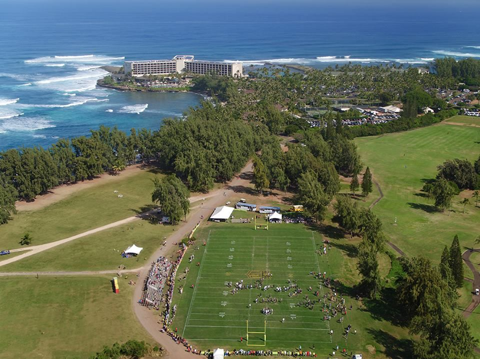 Turtle Bay Palmer Golf