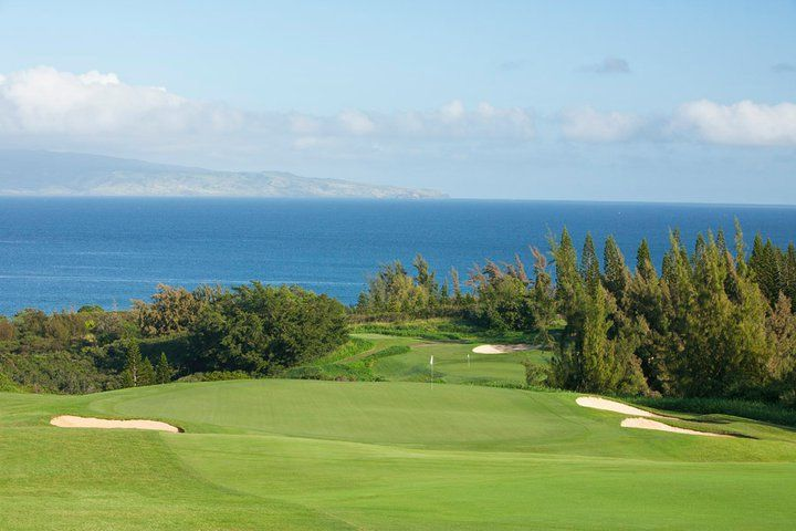 Real Time reservations of Golf Green Fees for Kapalua ...