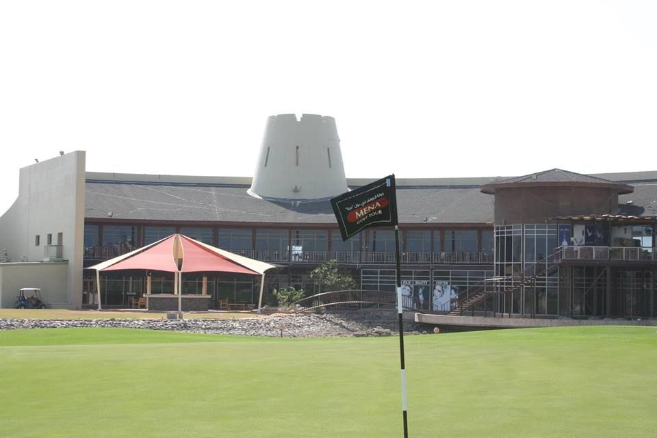 Tower Links Golf Course