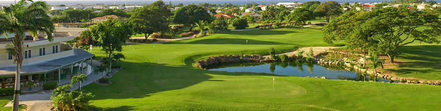 Barbados Golf Club