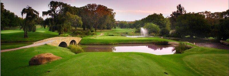Bryanston Country Club & Golf