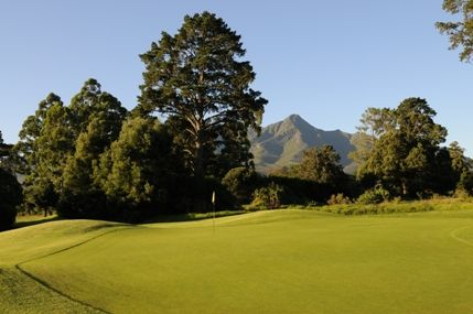 George Golf Club, SA