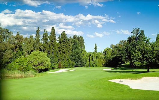 Johannesburg Country Club