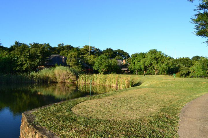 Kruger Park Lodge Golf Club