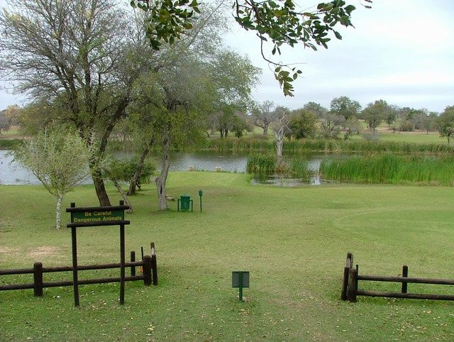 Skukuza Golf Club