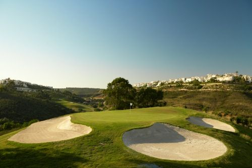 Parque da Floresta Golf Course